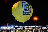 RIO DE JANEIRO, RJ, 30 DE JUNHO DE 2013 -ESTÁDIO DO MARACANÃ-FINAL COPA DAS CONFEDERAÇÕES- Estádio do Maracanã iluminado no final da Copa das Condeferações, jogo Brasil x Espanha, no Maracanã, zona norte do Rio de Janeiro.FOTO:MARCELO FONSECA/BRAZIL PHOTO PRESS