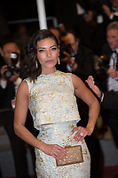 Nicole Sheridan at the The Square premiere for at the 70th Festival de Cannes.<br /> May 20, 2017  Cannes, France<br /> Picture: Kristina Afanasyeva / Featureflash