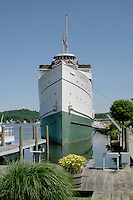 SS Keewatin historic ship museum Douglas Saugatuck Michigan