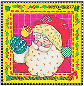 Alfredo, CHRISTMAS SANTA, SNOWMAN, WEIHNACHTSMÄNNER, SCHNEEMÄNNER, PAPÁ NOEL, MUÑECOS DE NIEVE, paintings+++++,BRTOCH27718,#x#