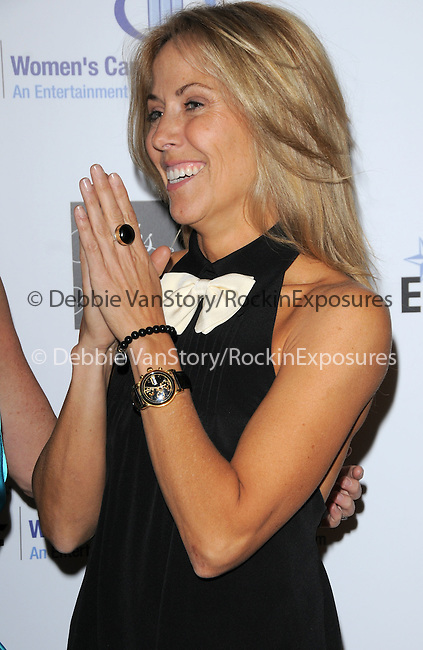 "Sheryl Crow at The Saks Fifth Avenue's ""Unforgettable Evening"" benefiting EIF's Women's Cancer Research Fund held at The Beverly Wilshire Hotel in Beverly Hills, California on February 10,2009                                                                     Copyright 2009 Debbie VanStory/RockinExposures"