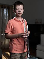 Jonah's New Trumpet