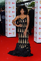 WWW.ACEPIXS.COM<br /> <br /> <br /> London, England, MAY 14 2017<br /> <br /> Rachel Adedeji attending the Virgin TV BAFTA Television Awards at The Royal Festival Hall on May 14 2017 in London, England.<br /> <br /> <br /> <br /> Please byline: Famous/ACE Pictures<br /> <br /> ACE Pictures, Inc.<br /> www.acepixs.com, Email: info@acepixs.com<br /> Tel: 646 769 0430