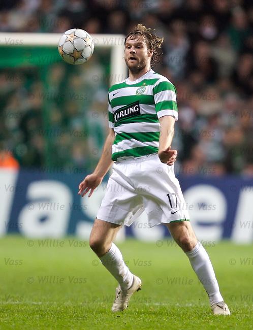 Steven Pressley, Celtic