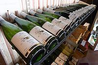wine shop domaine g humbrecht pfaffenheim alsace france