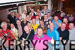 Christmas Fun<br /> -----------------<br /> Friends from the Castlebar&amp;Greyhound bar,Tralee had their 'Christmas Cracker in Ballymacker' theme dayout ,last Saturday in O'Riada's bar,Ballymac