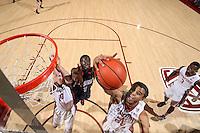 Stanford Basketball M vs Arizona, January 1, 2017