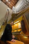Le note di Sigilgaita <br /> Duomo di Ravello<br /> Luca Scandali<br /> <br /> Musiche di Bach, Franck, Listz, Mendelssohn, Ritter, Matter
