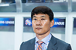 Jeju United Head Coach Cho Sung Hwan during the AFC Champions League 2017 Group H match Between Jeju United FC (KOR) vs Gamba Osaka (JPN) at the Jeju World Cup Stadium on 09 May 2017 in Jeju, South Korea. Photo by Marcio Rodrigo Machado / Power Sport Images
