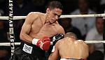 Darleys Perez gano por ko en el 4 asalto en su debud en los estados unidos