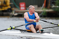MasG.1x  Semi  (127) Dart Totnes RC (Langmaid) vs (129) Nottingham RC (Wregg)<br /> <br /> Saturday - Gloucester Regatta 2016<br /> <br /> To purchase this photo, or to see pricing information for Prints and Downloads, click the blue 'Add to Cart' button at the top-right of the page.