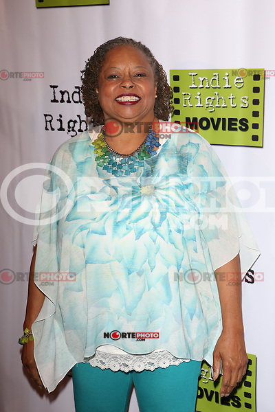 LOS ANGELES, CA - April 18, 2014:  Reatha Grey attends the Fray Movie Premiere, California. April 18, 2014. Credit:RD/Starlitepics /NortePhoto