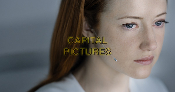 Andrea Riseborough<br /> in Oblivion (2013) <br /> *Filmstill - Editorial Use Only*<br /> CAP/NFS<br /> Image supplied by Capital Pictures