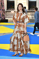 Roksanda Ilincic<br /> Royal Academy of Arts Summer Exhibition Preview Party at The Royal Academy, Piccadilly, London, England, UK on June 06, 2018<br /> CAP/Phil Loftus<br /> &copy;Phil Loftus/Capital Pictures
