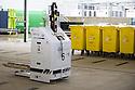 FVRH :: Robots, Portering & Waste