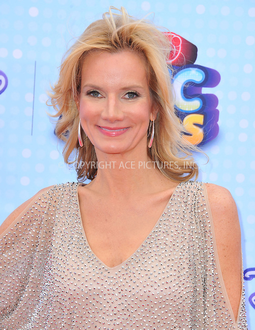 WWW.ACEPIXS.COM<br /> <br /> April 25 2015, LA<br /> <br /> Beth Littleford arriving at the 2015 Radio Disney Music Awards at Nokia Theatre L.A. Live on April 25, 2015 in Los Angeles, California.<br /> <br /> By Line: Peter West/ACE Pictures<br /> <br /> <br /> ACE Pictures, Inc.<br /> tel: 646 769 0430<br /> Email: info@acepixs.com<br /> www.acepixs.com