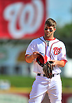 2012-03-04 MLB: Astros at Nationals Spring Training