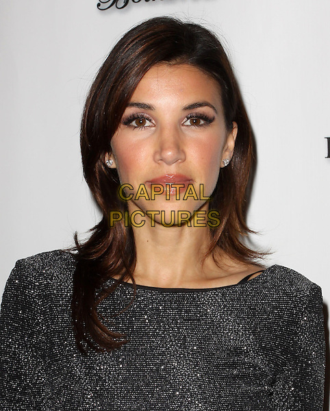 ADRIANNA COSTA.Alloy TV brings you The launch of Haute and Bothered Season 2 held At The Thompson Hotel Rooftop, Beverly Hills, California, USA..May 10th, 2010.headshot portrait black silver grey gray .CAP/ADM/KB.©Kevan Brooks/AdMedia/Capital Pictures.