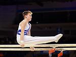 British Championships U16 Men