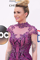 Cher Lloyd<br />