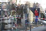 Paris Terrorist Attacks November 2015