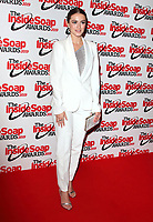 Lauren McQueen at The Inside Soap Awards 2019, Sway Nightclub, London on October 7th 2019<br /> CAP/ROS<br /> ©ROS/Capital Pictures