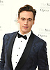 Erich Bergen attends the Metropolitan Opera Season Opening Night 2018 on September 24, 2018 at The Metropolitan Opera House, Lincoln Center in New York, New York, USA.<br /> <br /> photo by Robin Platzer/Twin Images<br />  <br /> phone number 212-935-0770