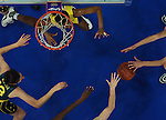 Basketball, Sydney Olympics