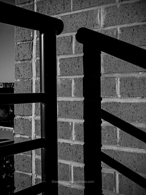 Hand rail, Alexandria, Va