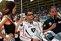 June 26, 2010 - Assen, Holland - French rider Randy De Puniet is pictured on the grid prior the Dutch Grand prix at Assen, Holland, on June 26, 2010. (photo Andrew Northcott/Nippon News)
