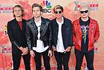 2015 -7-Rock group-cast-Musician-