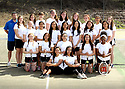 2016-2017 Olympic High School Girls Tennis