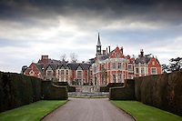 Madresfield Court, England