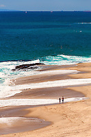 The Coast Off Laguna Beach California