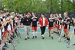 WLAX-051009 Senior Day