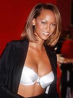 Tyra Banks 1997<br /> Photo By John Barrett/PHOTOlink.net