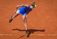 Paris, France, 7 June, 2017, Tennis, French Open, Roland Garros,  Elina Svitolina (UKR)<br /> Photo: Henk Koster/tennisimages.com