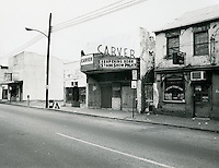 UNDATED..Historical..Carver Theatre...NEG#.NRHA#..