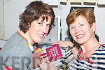 Maire Logue and Eilish Wren are busy busy at the Writer's Week office in Listowel as the festival draws closer with the official opening on Wednesday, May 28th.   Copyright Kerry's Eye 2008