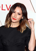 HOLLYWOOD, CA - NOVEMBER 2: Ashley Tisdale, at the #REVOLVEawards at The Dream Hotel In Hollywood, California on November 2, 2017. Credit: Faye Sadou/MediaPunch /NortePhoto.com
