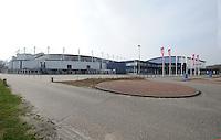 SCHAATSEN: HEERENVEEN: IJsstadion Thialf mrt. 2014, ©foto Martin de Jong
