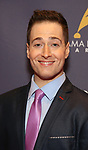 Randy Rainbow attends the 2017 Drama Desk Awards at Town Hall on June 4, 2017 in New York City.