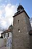 Glockenturm, Gemeindeturm, Schiefer Turm