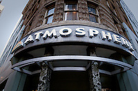 An Atmosphere store is pictured in Toronto April 19, 2010.
