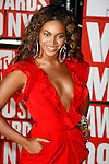 New York, New York  - September 13: Beyonce Knowles arrives at the 2009 MTV Video Music Awards at Radio City Music Hall on September 13, 2009 in New York, New York.