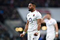 Joe Cokanasiga of England. Quilter International match between England and Australia on November 24, 2018 at Twickenham Stadium in London, England. Photo by: Patrick Khachfe / Onside Images