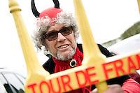 2016 Flanders Classics<br /> UCI Pro Continental Cycling<br /> De Brabantse Pijle<br /> 13 April 2016<br /> Belgian Devil