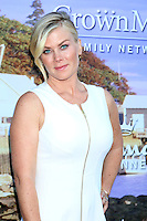 BEVERLY HILLS, CA - JULY 27: Alison Sweeney at the Hallmark Channel and Hallmark Movies and Mysteries Summer 2016 TCA press tour event on July 27, 2016 in Beverly Hills, California. Credit: David Edwards/MediaPunch