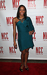 Nikki M. James.attending the 'MISCAST 2012' MCC Theatre's Annual Musical Spectacular at The Hammerstein Ballroom in New York City on 3/26/2012. © Walter McBride / WM Photography