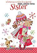 John, CHRISTMAS CHILDREN, WEIHNACHTEN KINDER, NAVIDAD NIÑOS, paintings+++++,GBHSSXC50-825A,#XK#